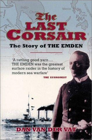 Download The last corsair