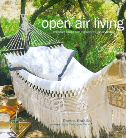 Download Open air living