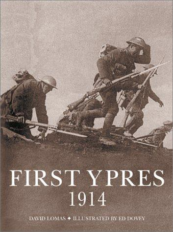 Download First Ypres 1914