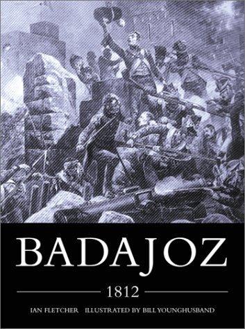 Download Badajoz 1812