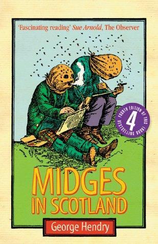Download Midges in Scotland