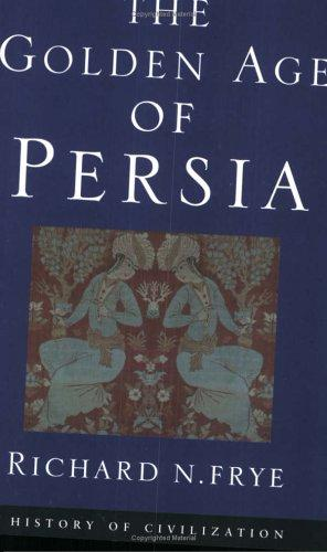 Download The golden age of Persia