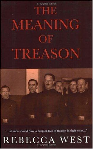 Download The meaning of treason