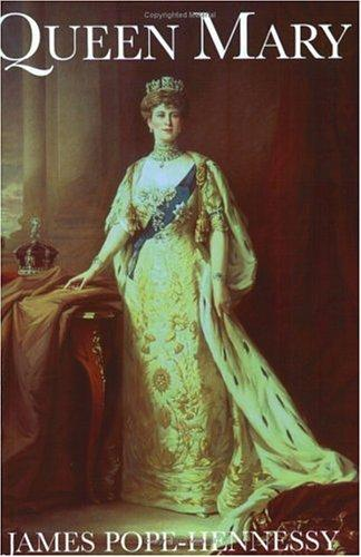 Download Queen Mary, 1867-1953