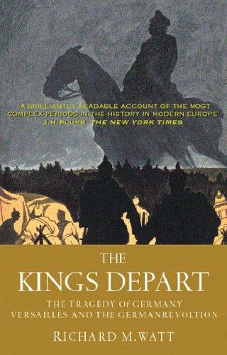 Download The Kings Depart