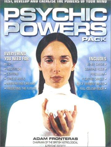 Download Psychic Powers Pack