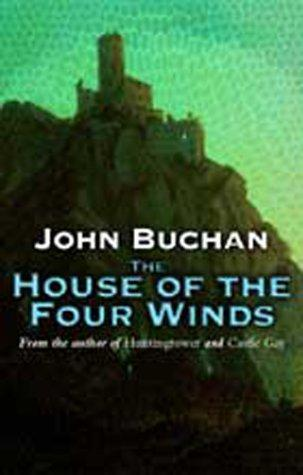 Download The House of the Four Winds