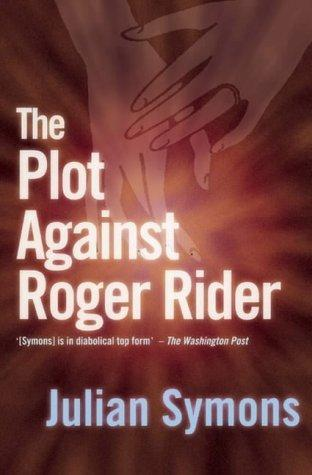 Download The Plot Against Roger Rider