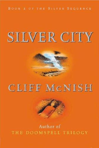 Silver City (Silver Sequence)