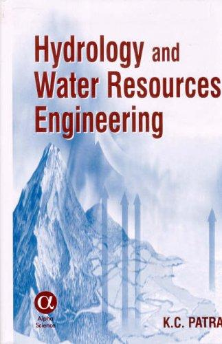 Download Hydrology and Water Resources Engineering