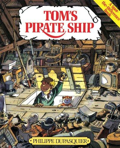 Download Tom's Pirate Ship