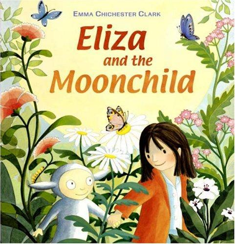 Download Eliza and the Moonchild