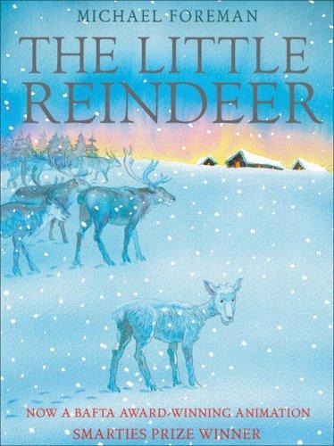 Download The Little Reindeer