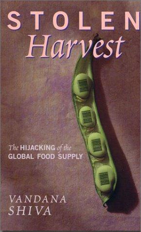 Download Stolen Harvest