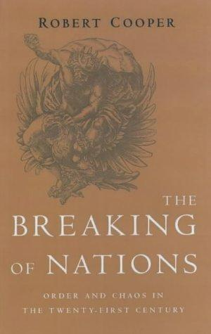 Download The Breaking of Nations