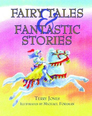 Download Fairy Tales and Fantastic Stories