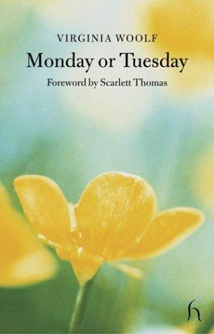 Download Monday or Tuesday (Hesperus Classics)
