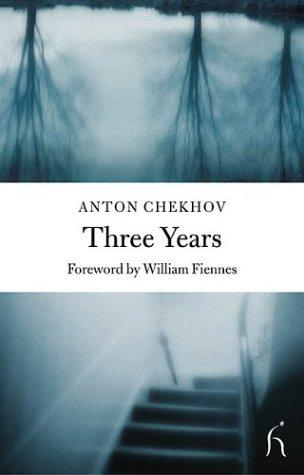 Download Three Years (Hesperus Classics)