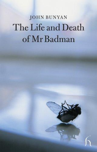 Download The Life and Death of Mr Badman (Hesperus Classics)
