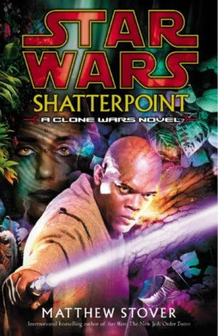 Shatterpoint (Star Wars)