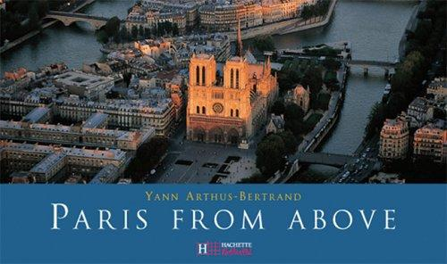 Download Paris From Above