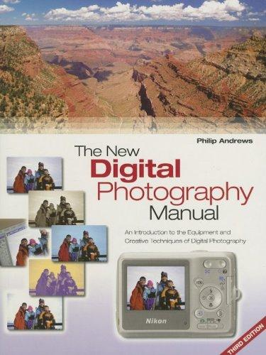 New Digital Photography Manual