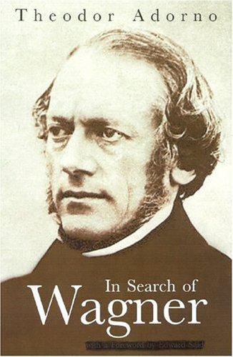 Download In search of Wagner