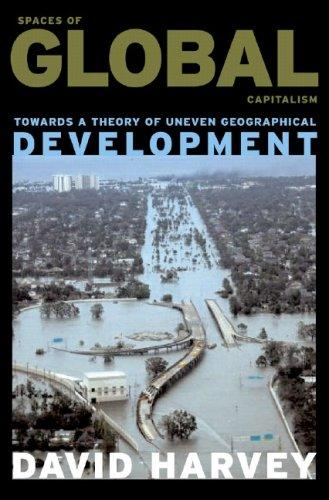 Download Spaces of Global Capitalism
