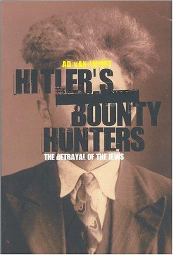 Download Hitler's Bounty Hunters