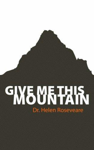 Download Give Me This Mountain