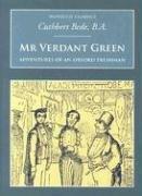 Mr Verdant Green (Nonsuch Classics)