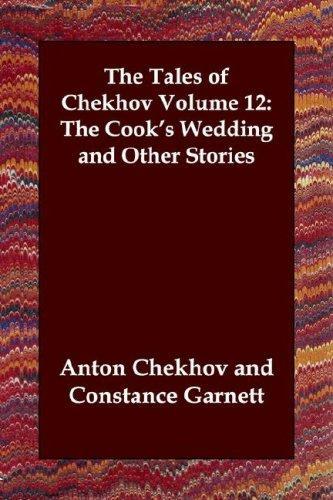 The Tales of Chekhov Volume 12