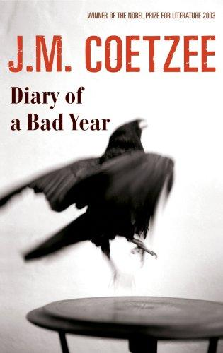 Download Diary of a Bad Year
