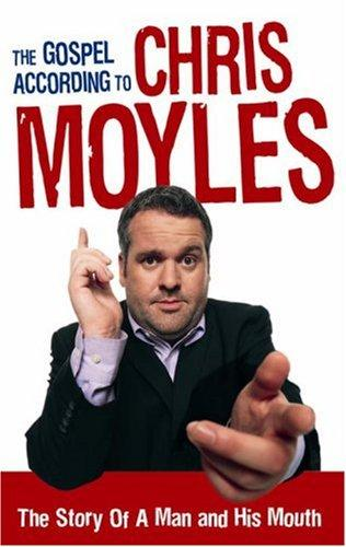 Download The Gospel According to Chris Moyles