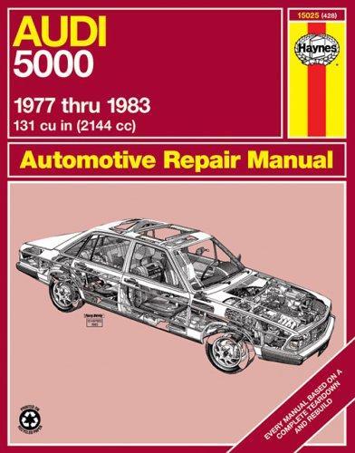 Download Audi owners workshop manual