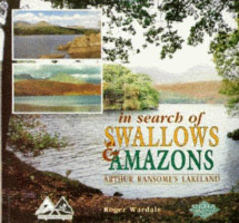 "In Search of ""Swallows and Amazons"""