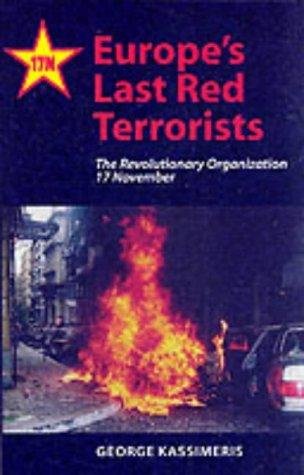Download Europe's Last Red Terrorists
