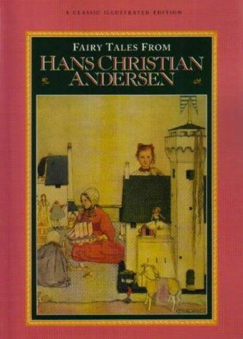 Download Fairy Tales from Hans Christian Andersen