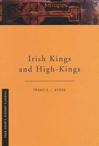 Download Irish kings and high-kings