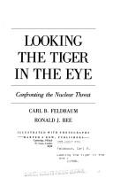 Looking the Tiger in the Eye