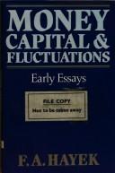 Money, capital & fluctuations