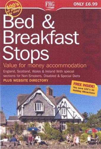 Download Bed and Breakfast Stops (Farm Holiday Guides)