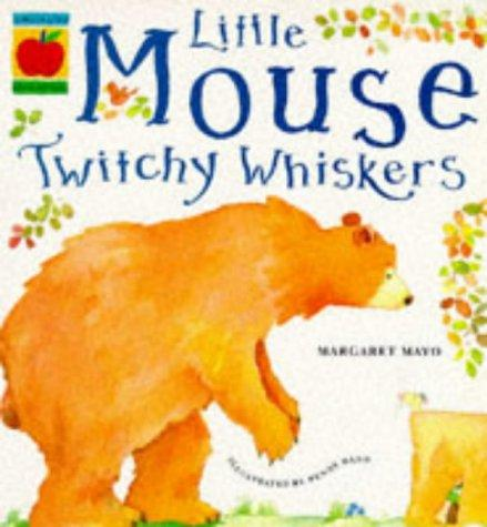 Download Little Mouse Twitchy-whiskers