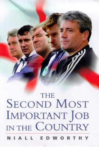 Download The Second Most Important Job in the Country