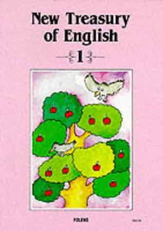 Download New Treasury of English