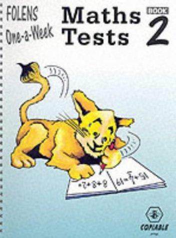 Download One a Week Maths Tests (One a Week Maths)