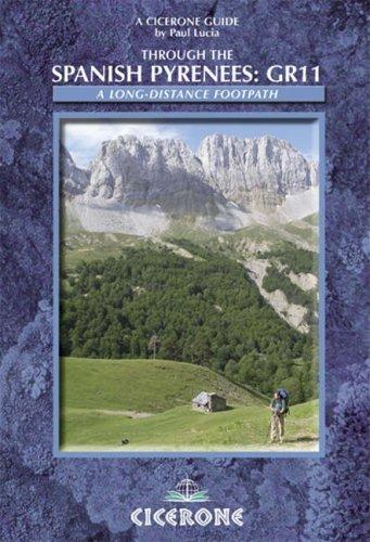 Download Through the Spanish Pyrenees