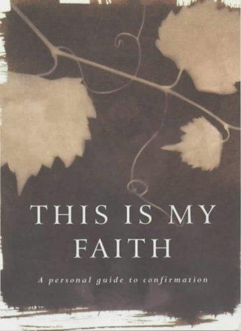 Download This Is My Faith