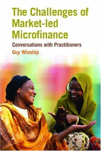 Conversations with Practitioners