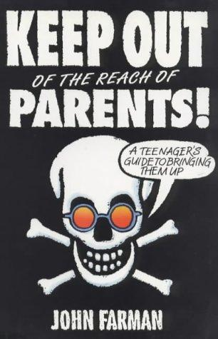 Download Keep Out of the Reach of Parents